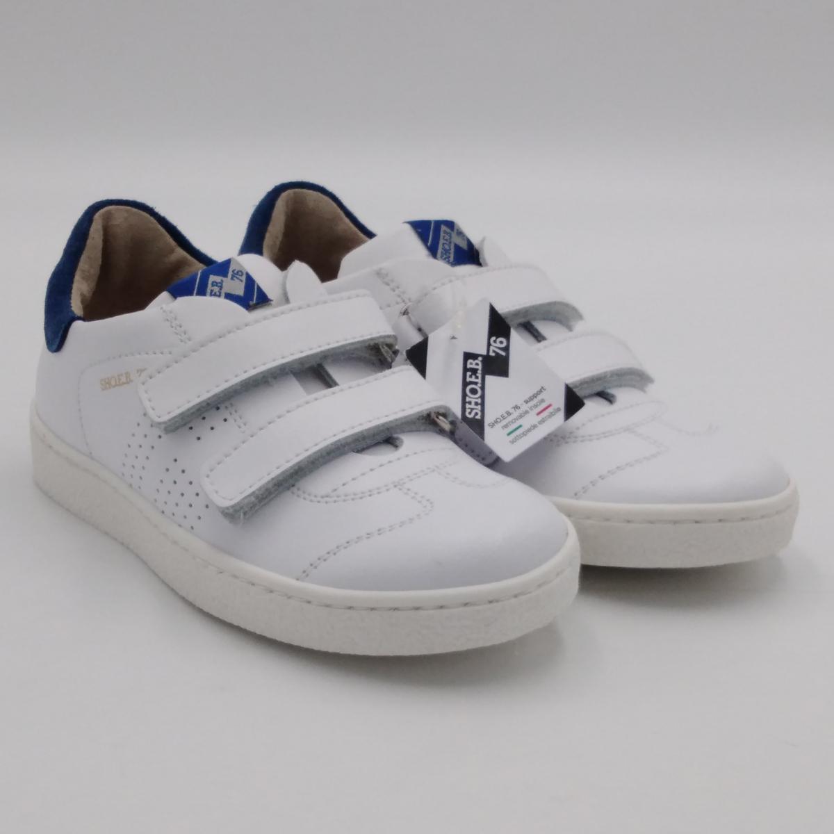 SHOEB 76 -Sneaker strappi...