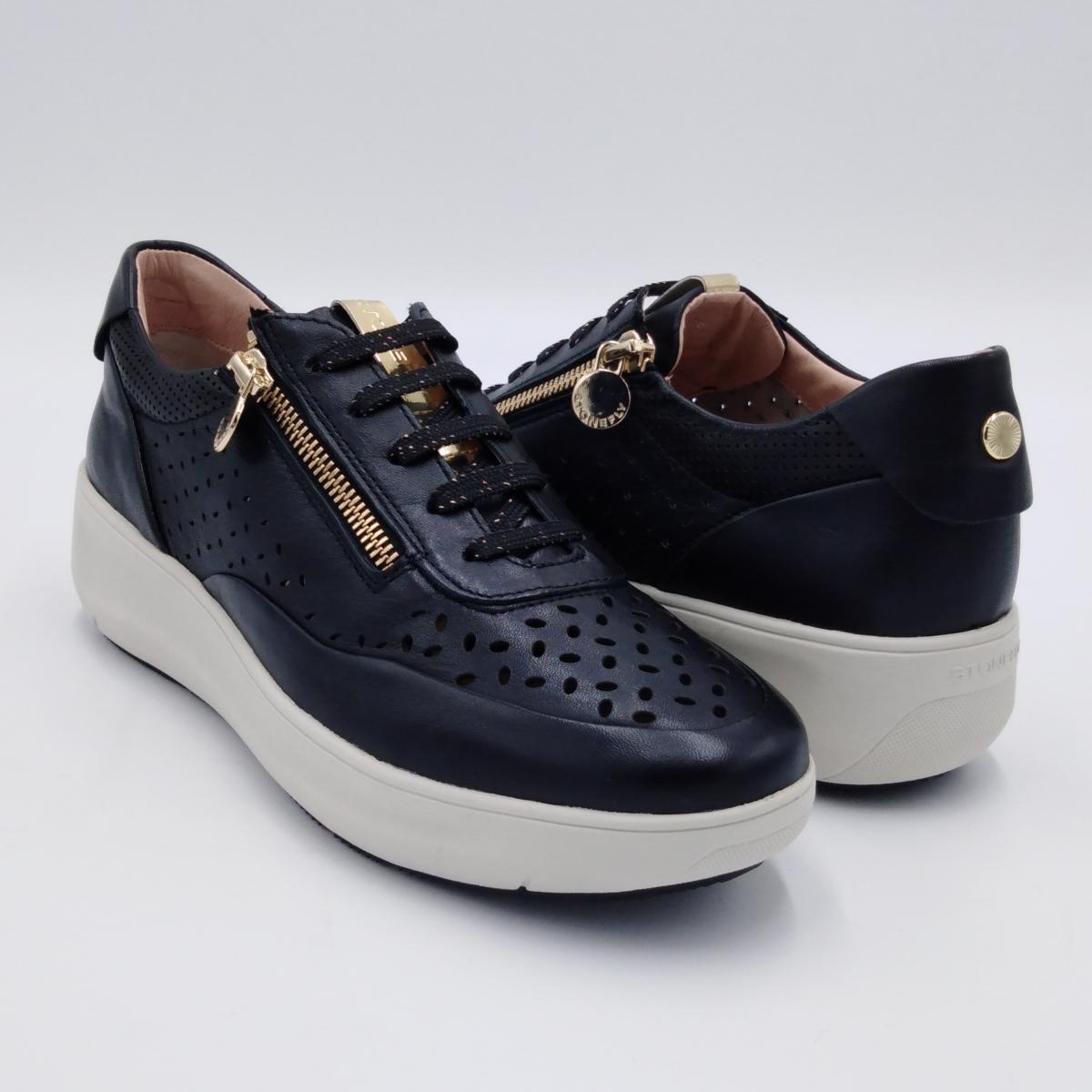 Stonefly Rock 10 -Sneaker...