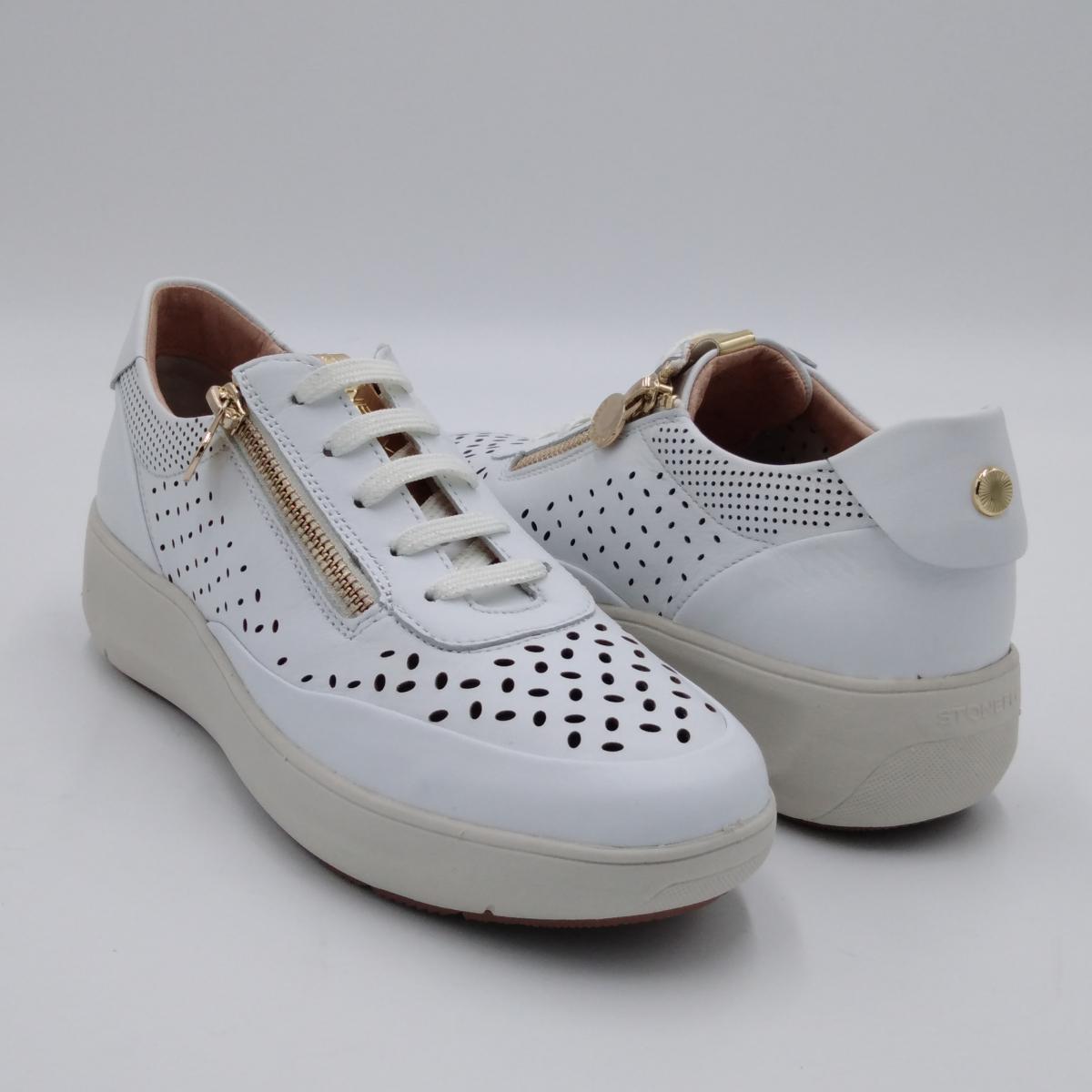 Stonefly - Rock 10 Sneaker...