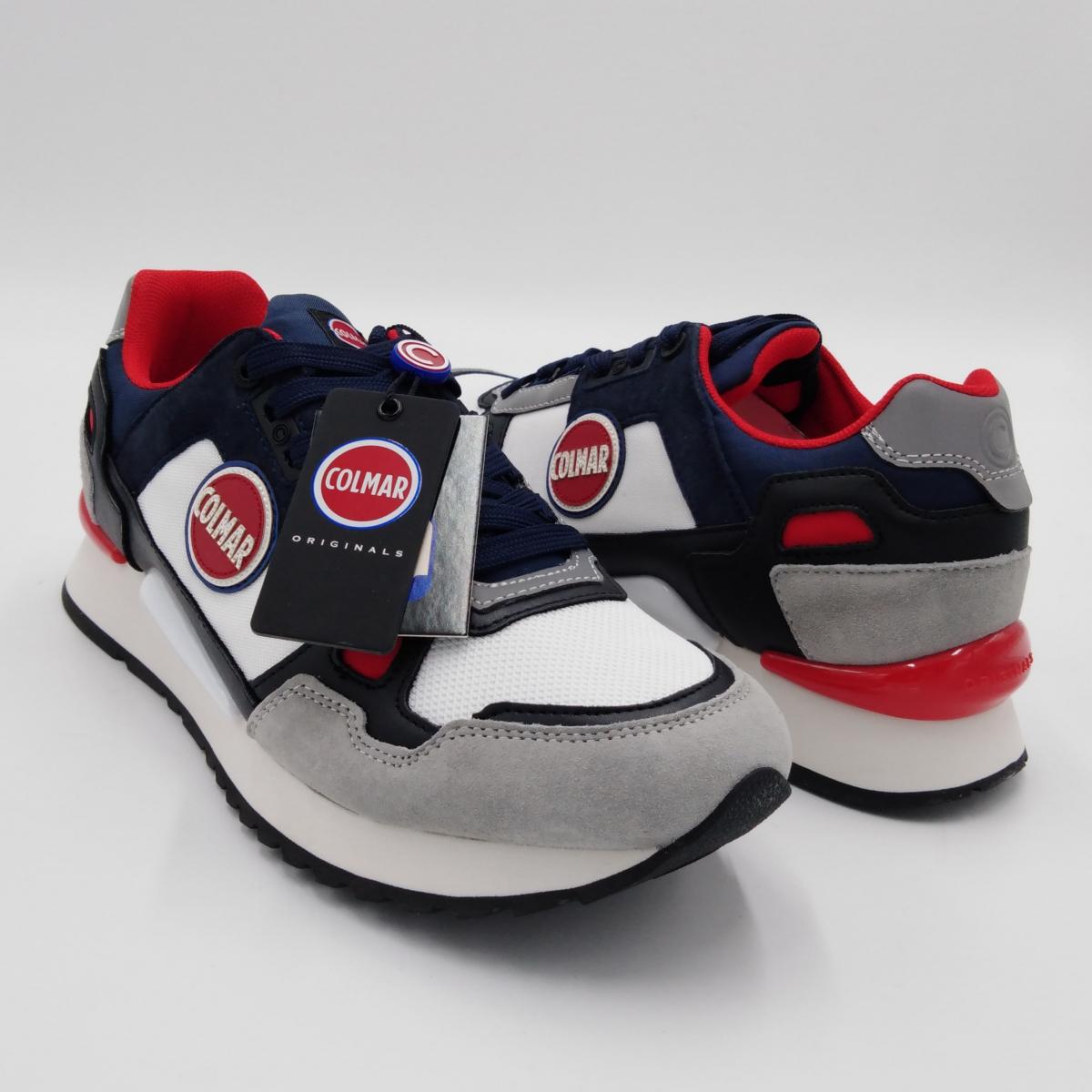 Colmar -Sneaker Uomo Tyler...