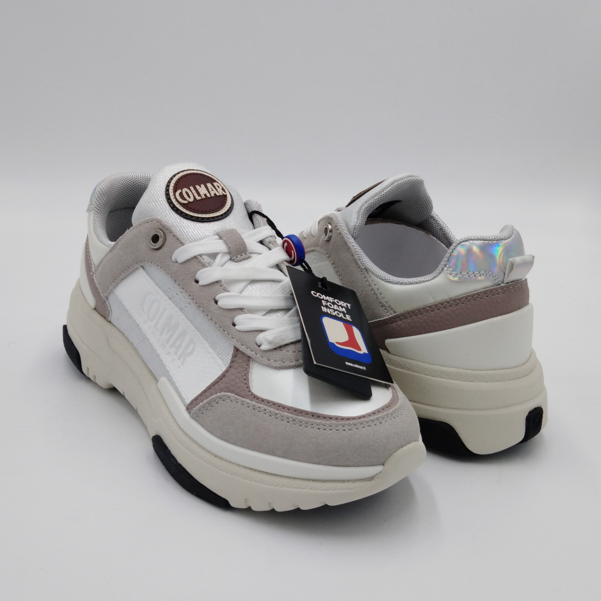 Colmar -Sneaker Donna...