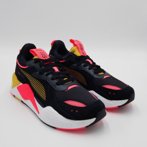 scarpe puma donna rsx rosa