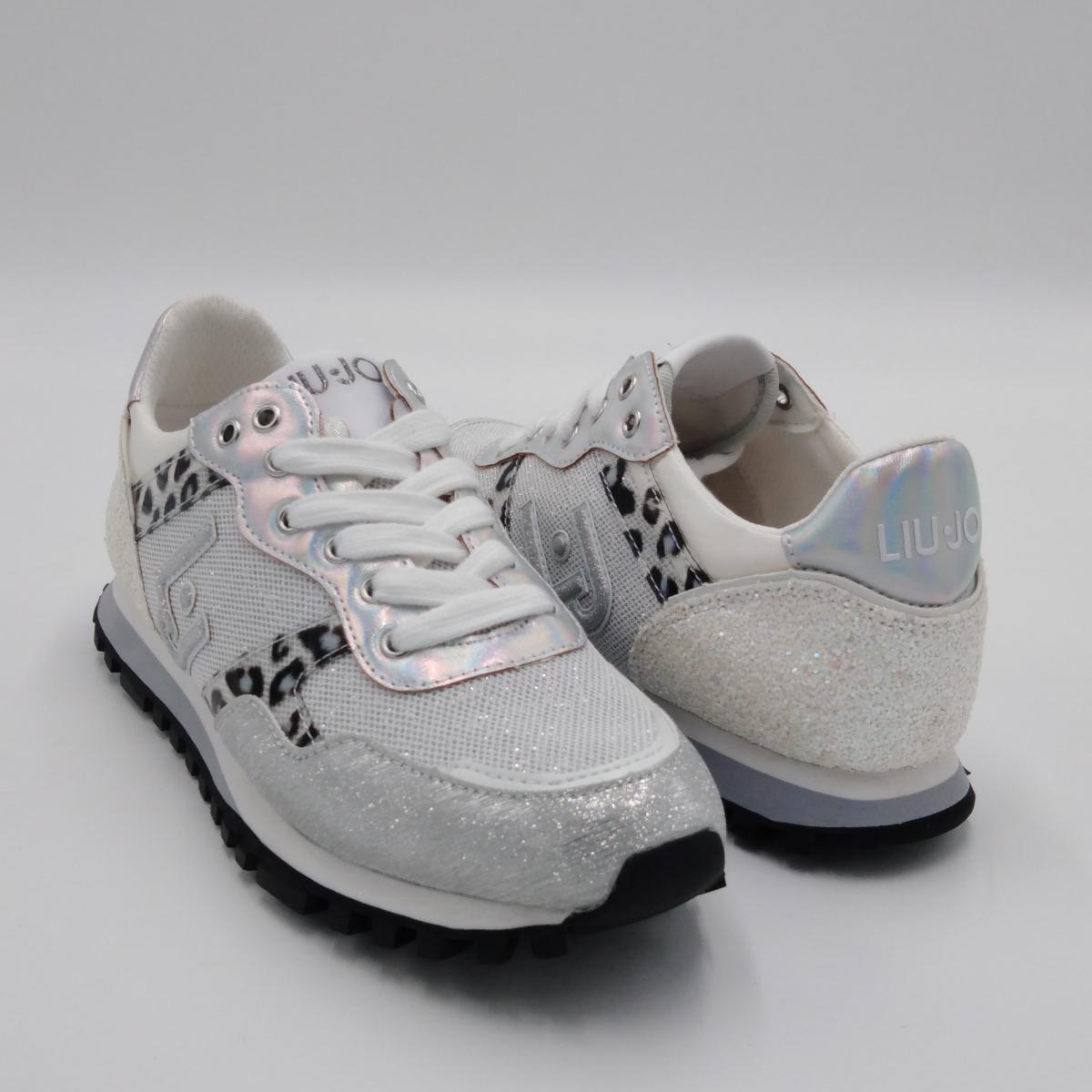 Liu Jo Wonder 42 -Sneaker...