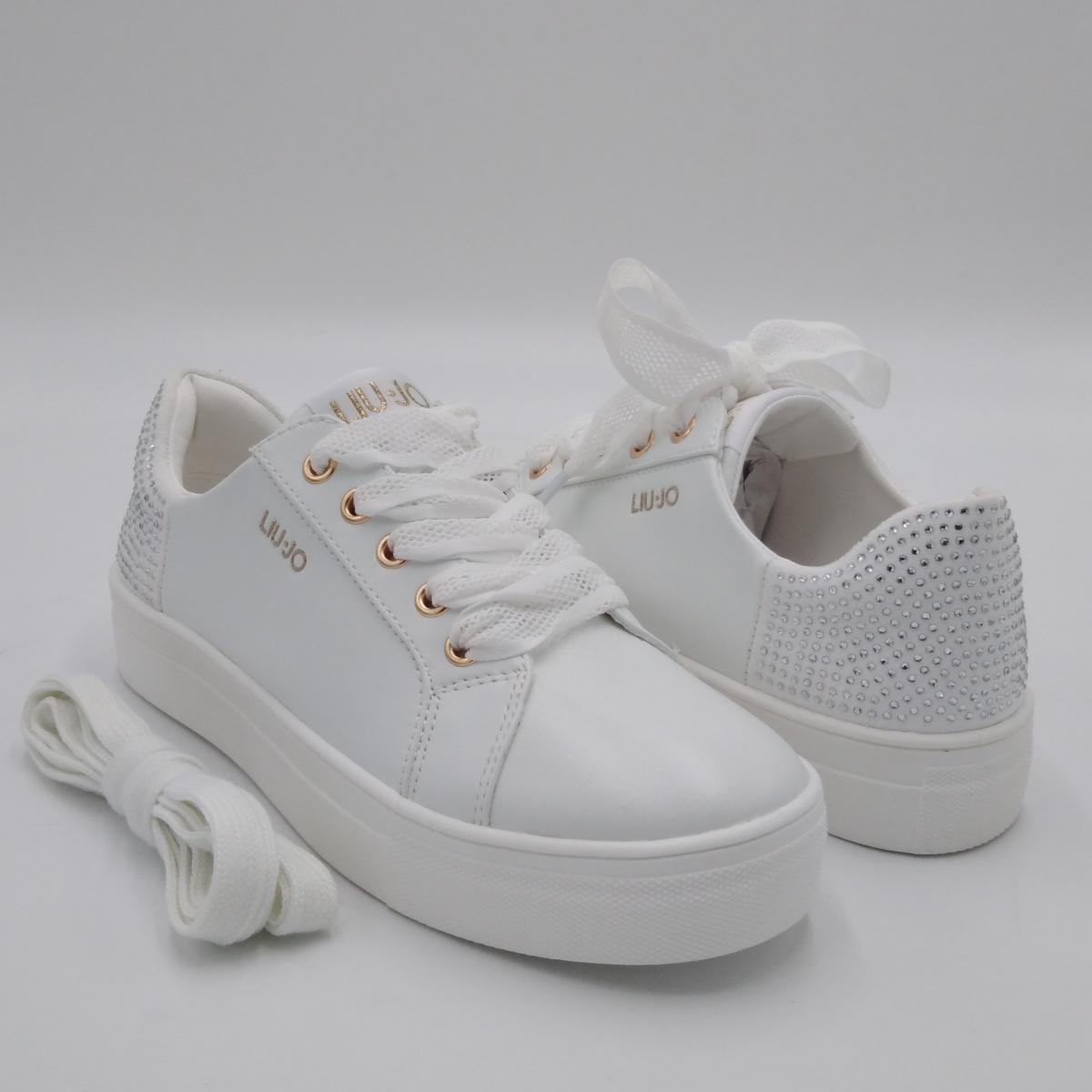 Liu Jo Alicia 08 -Sneaker...