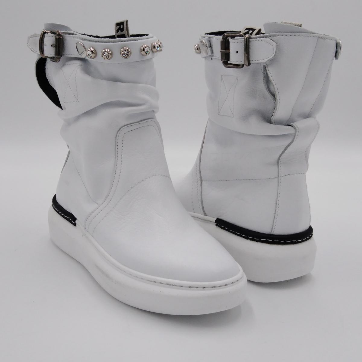 RepKo -Tronchetto bianco...
