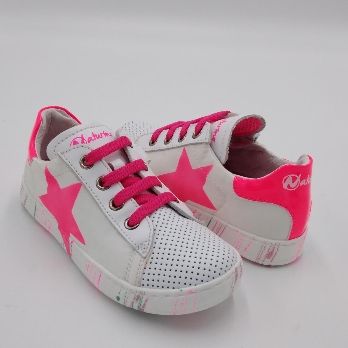 Naturino 5260 Star -Sneaker...