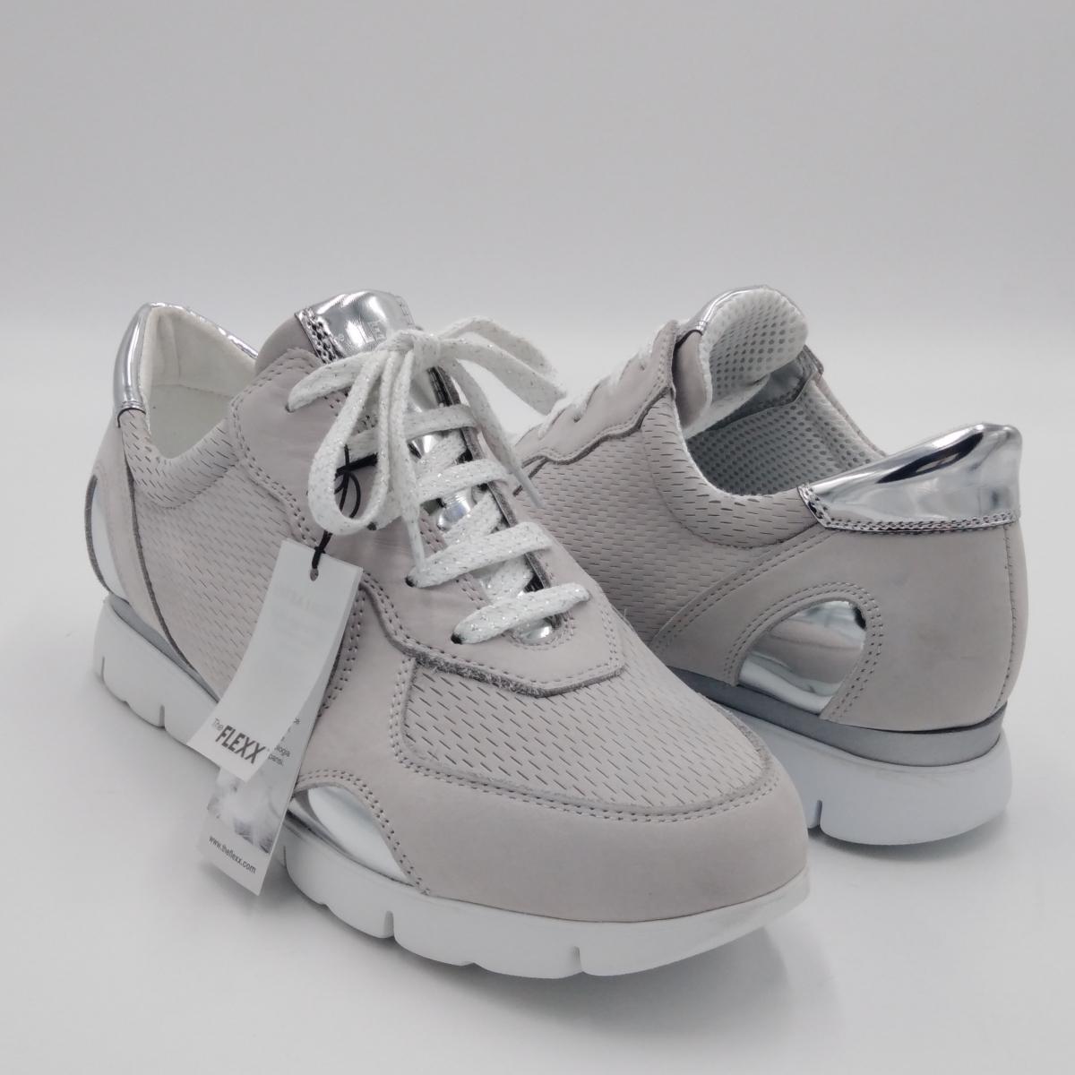 The Flexx Movie -Sneaker...