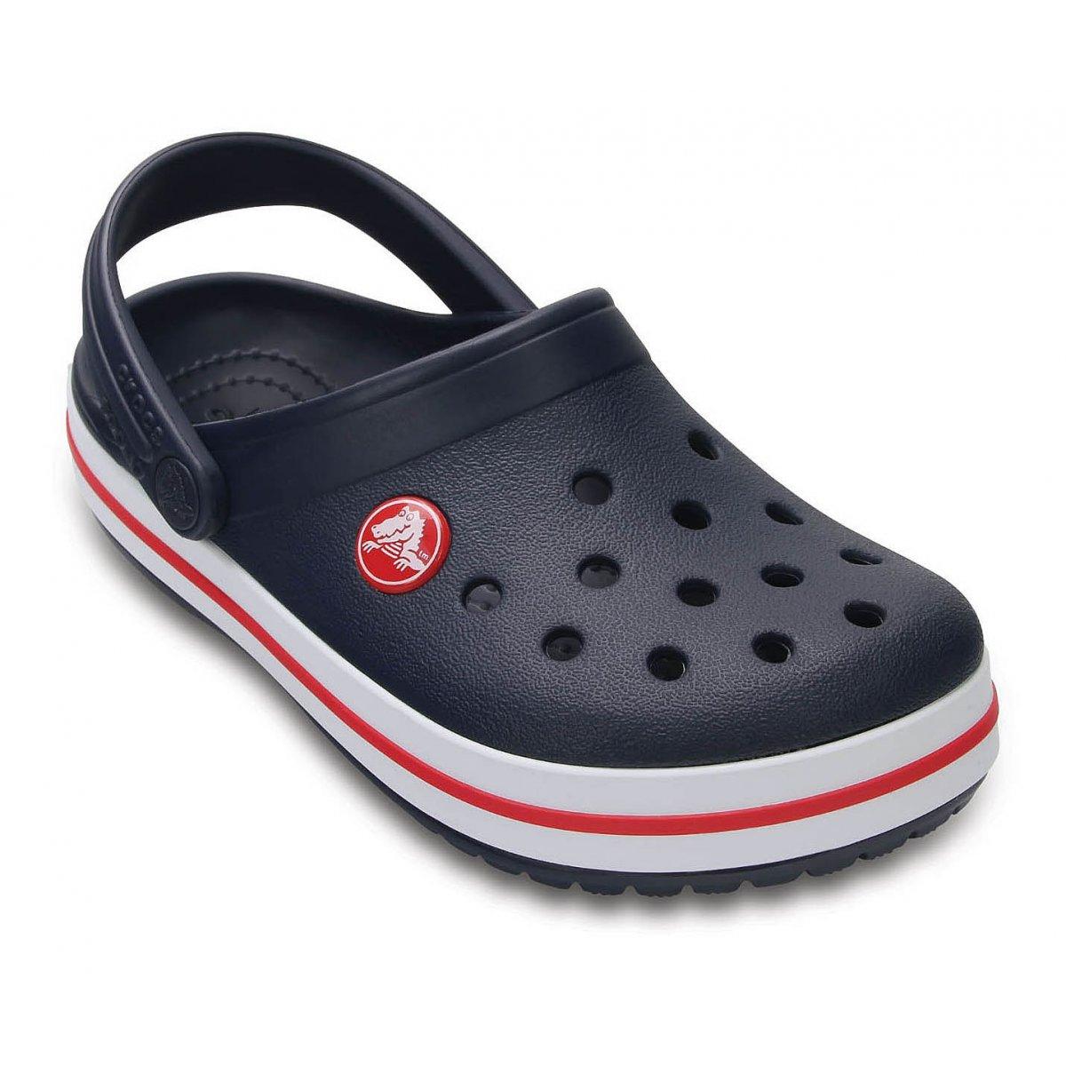 Crocs Crocband Clog -Sabot...