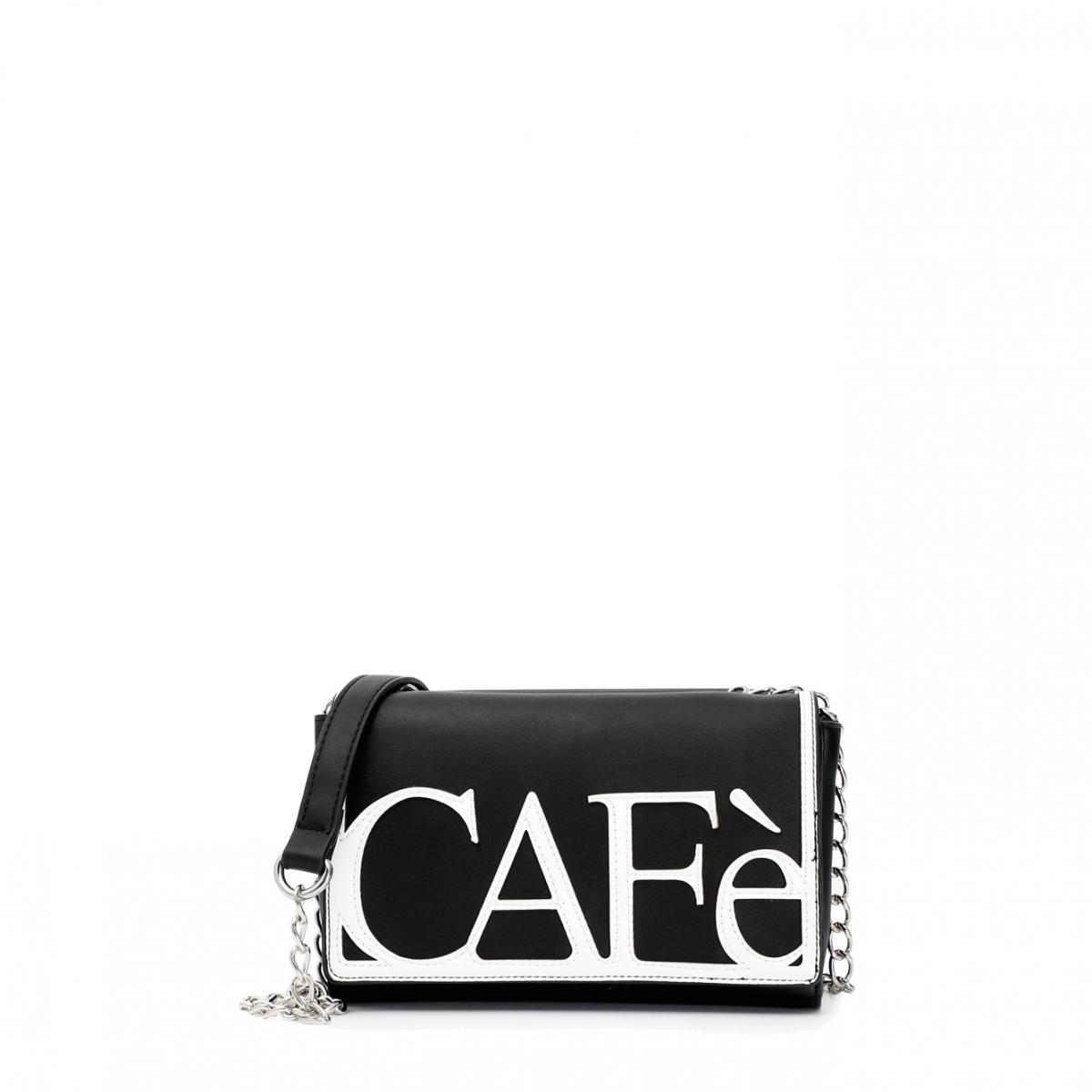 Cafè Noir -Pochette nera...
