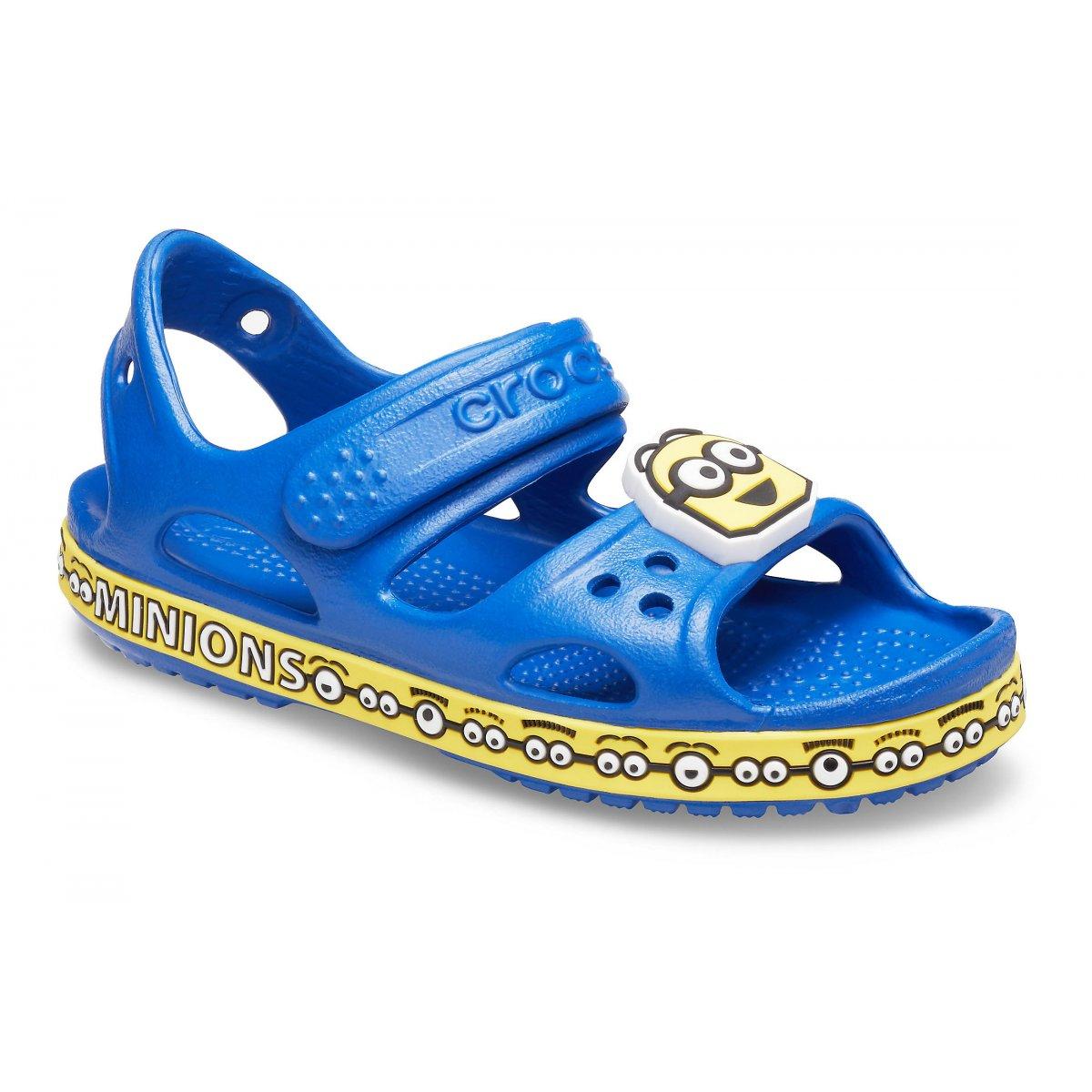 Crocs Minions Sandal...