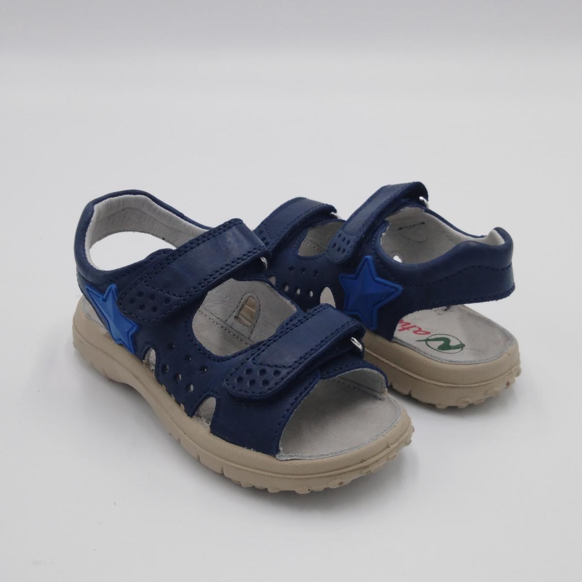 Naturino - Dock sandalo...