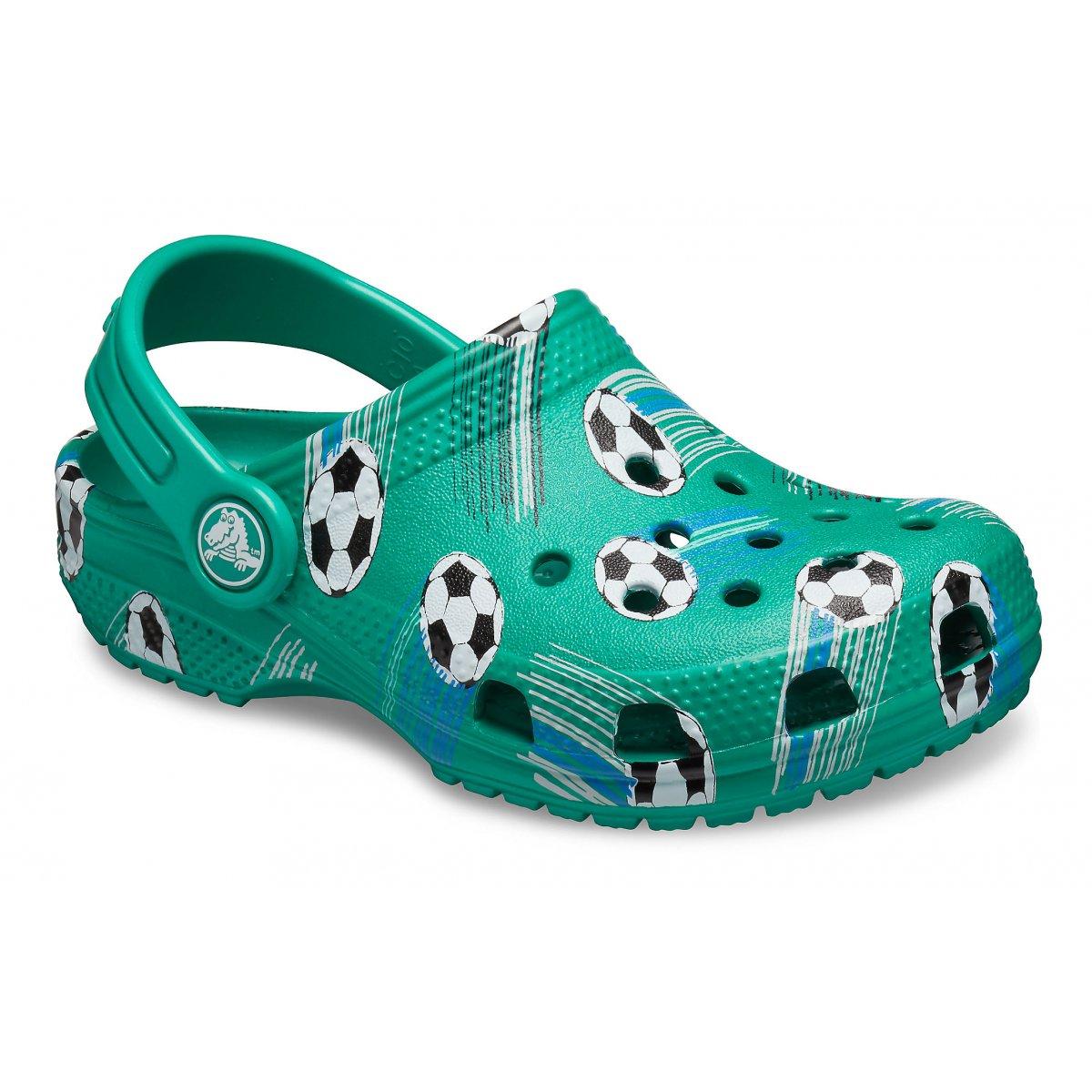 Crocs Classic Clog Sport...