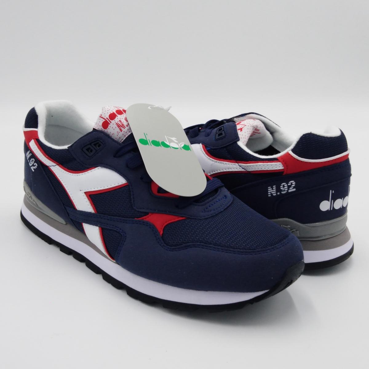 Diadora n. 92 -Sneaker...
