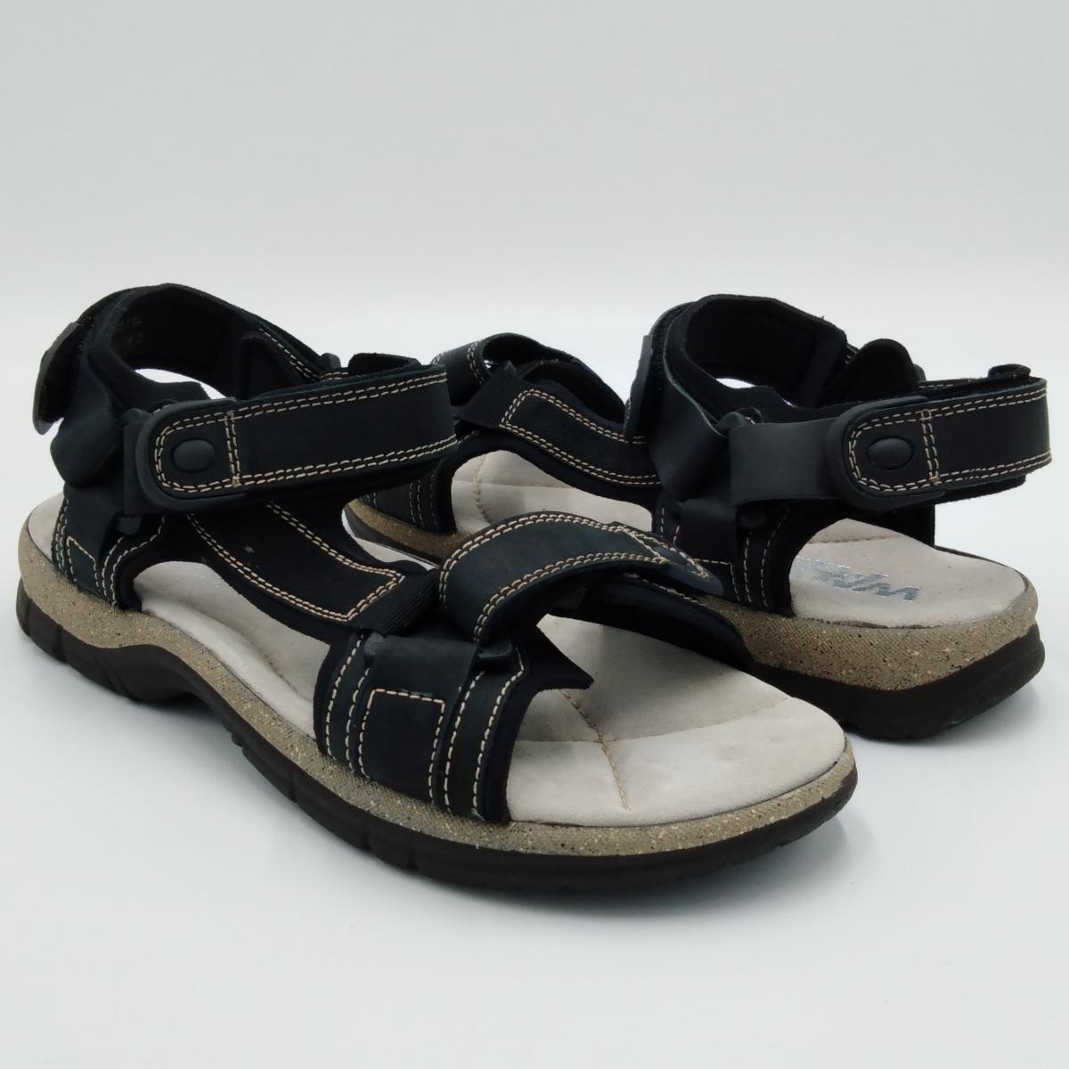 Melluso -Sandalo uomo...