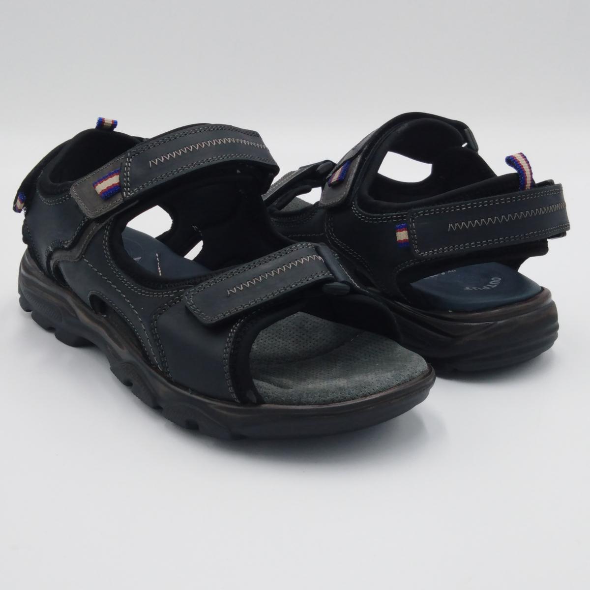 Output Girza -Sandalo uomo...