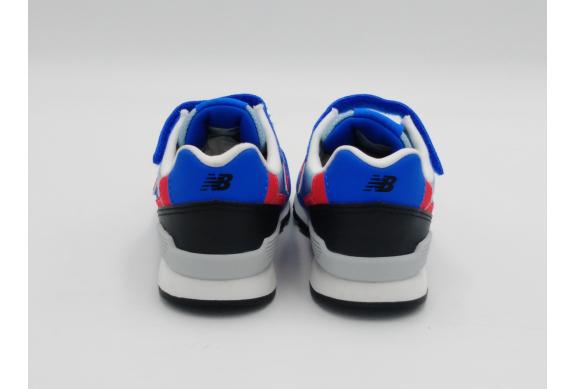Sneaker Strappo 996 Blue New Balance