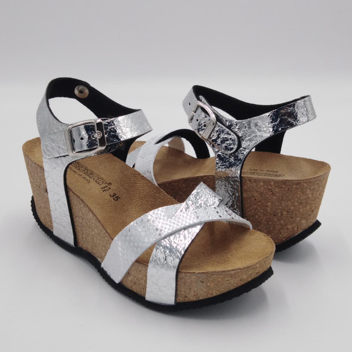 Gold Star -Sandalo...
