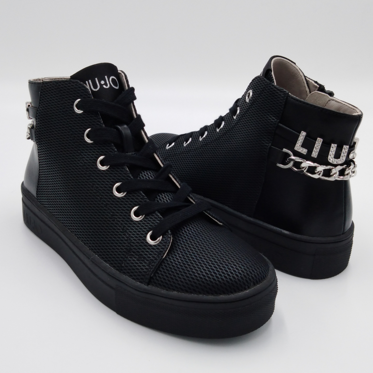 Liu Jo Alicia 127 -Sneaker...