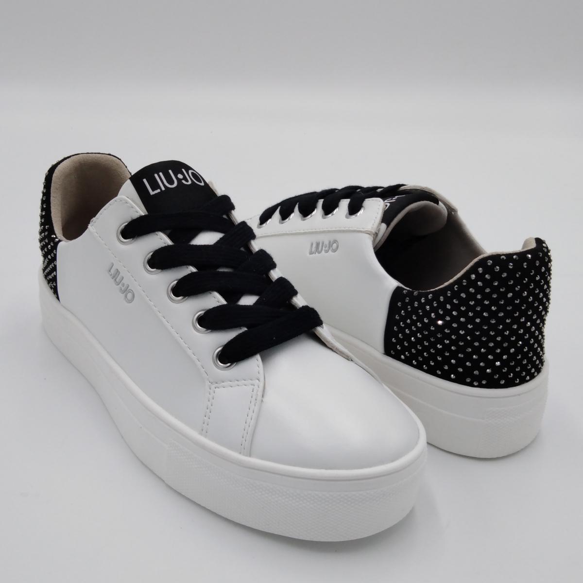 Liu Jo Alicia 144 -Sneaker...