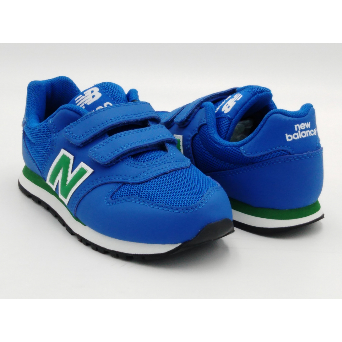 New Balance 500 -Sneaker...