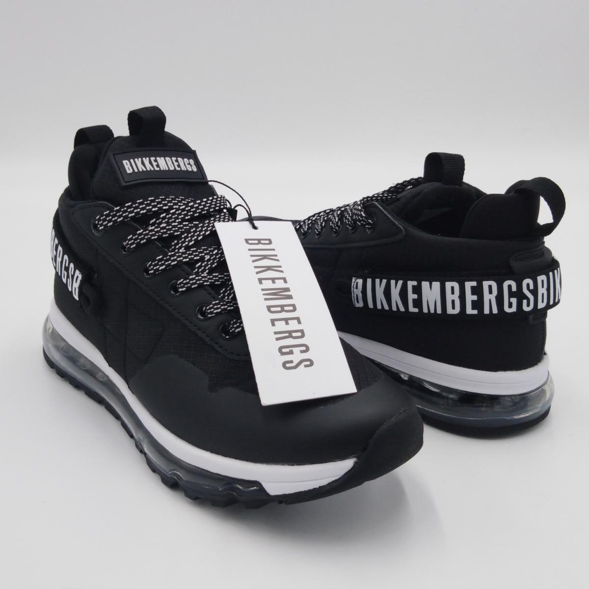 Bikkembergs -Sneaker...