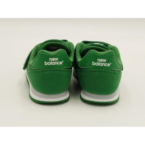 New Balance -Sneaker Strappo 373 Green