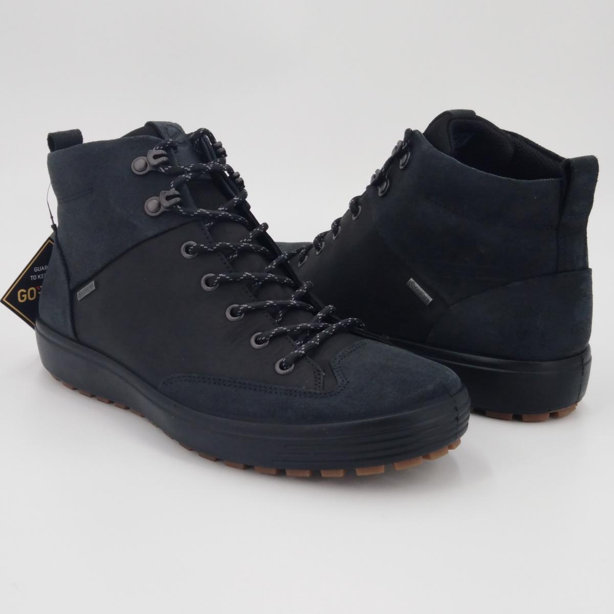 Ecco Soft 7 Tred -Sneaker...