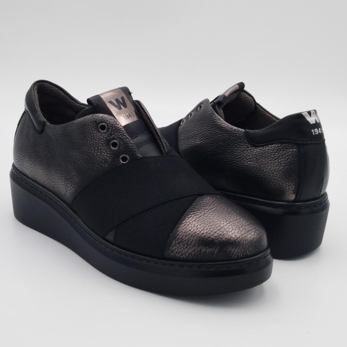 Melluso -Sneaker slip on...