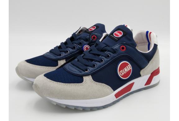 Colmar Sneaker Uomo Travis Originals 002 Navy