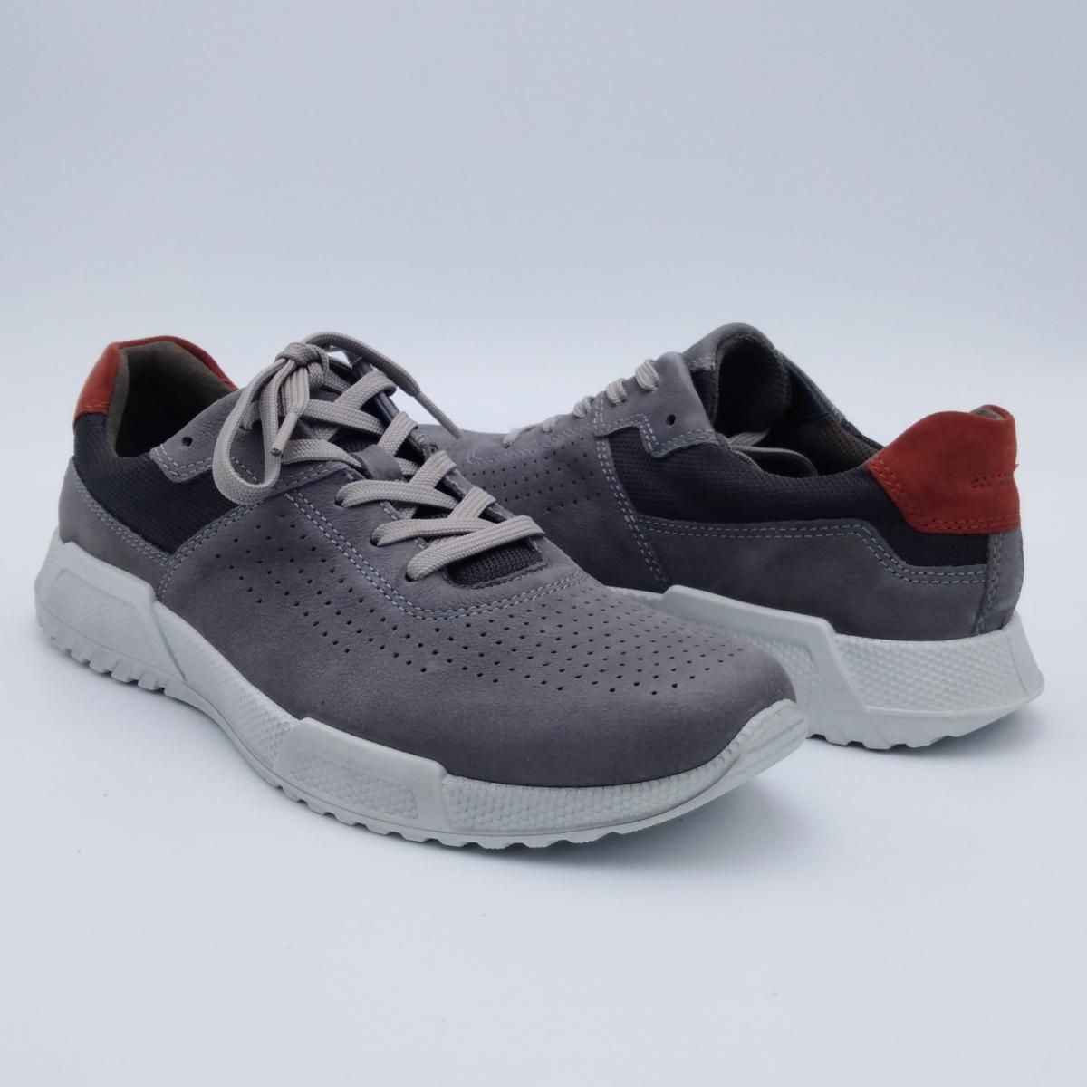 Ecco Luca -Sneaker uomo...