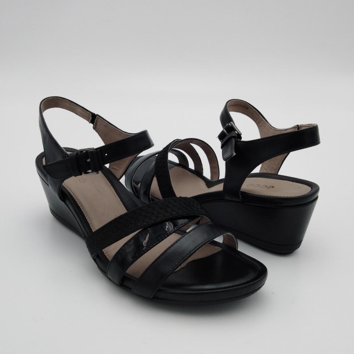 Ecco Touch 45 -Sandalo...
