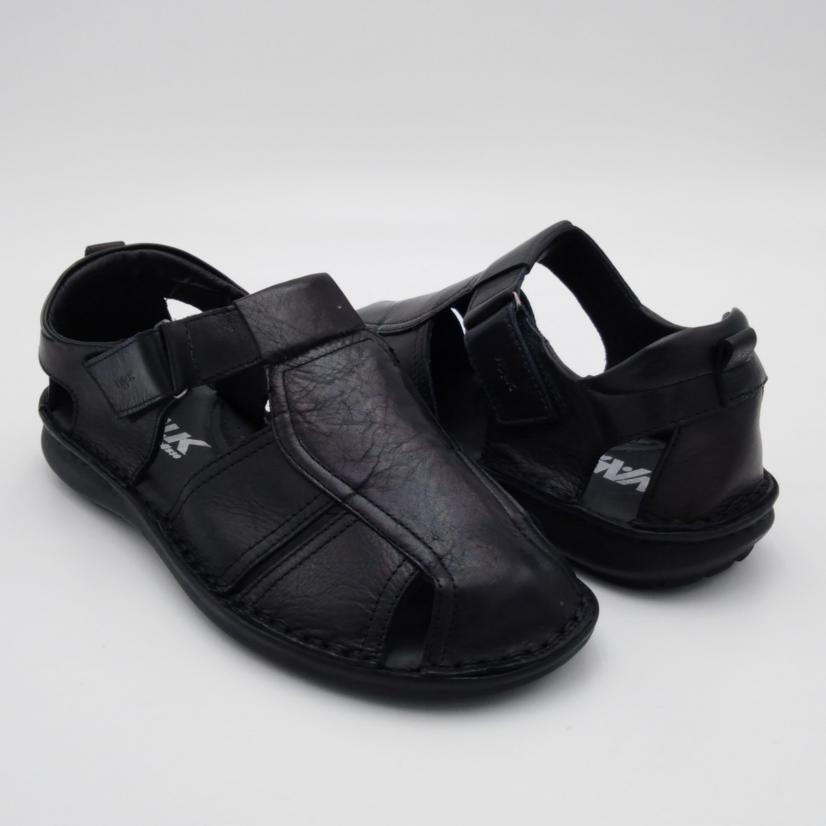 Melluso -Sandalo gabbia...