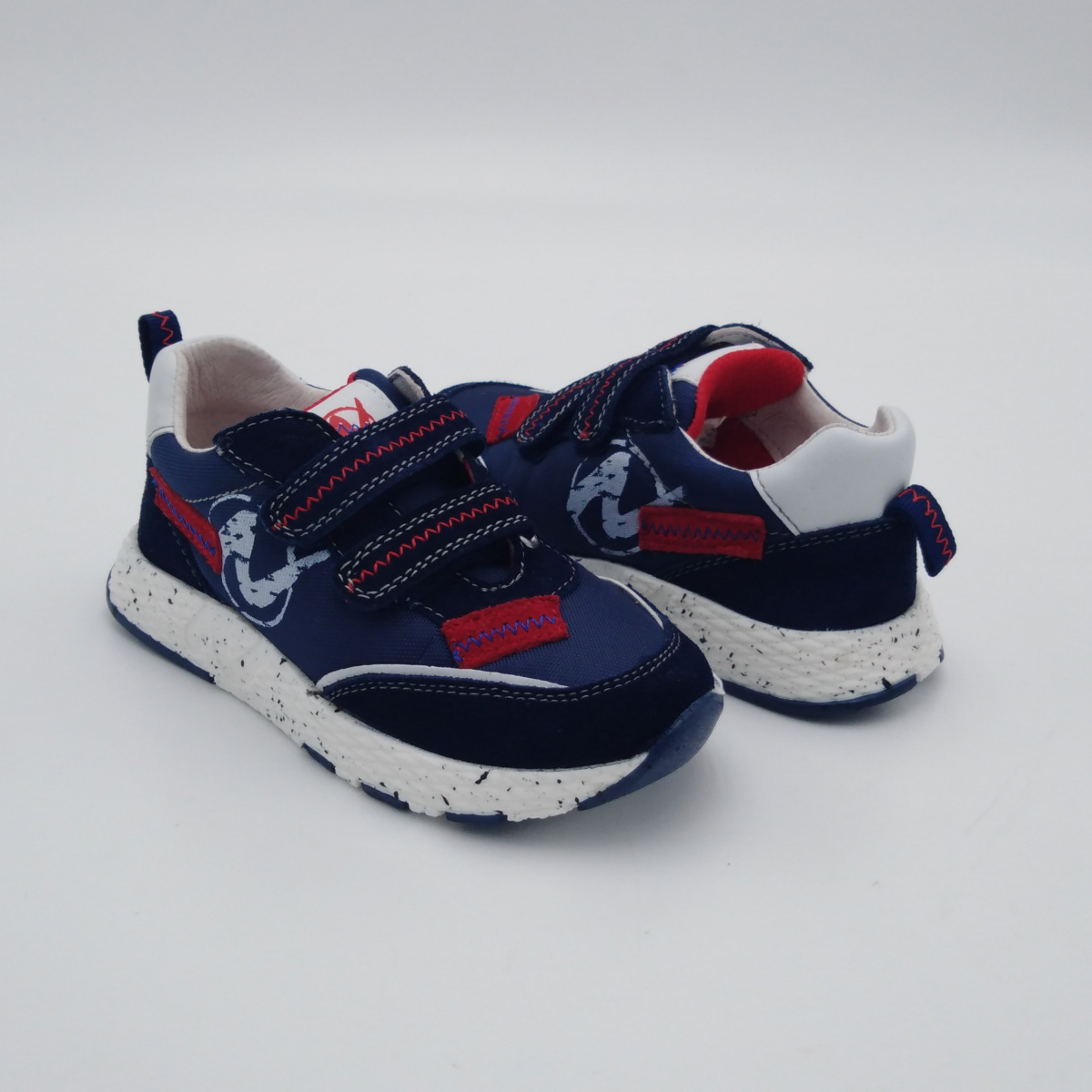 Naturino Delt vl - Sneaker...
