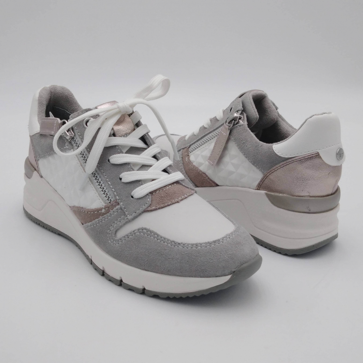 Tamaris -Sneaker lacci...
