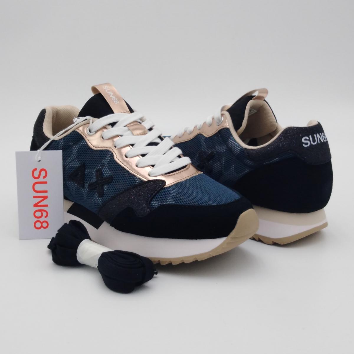 Sun 68 -Sneaker Donna Kelly...