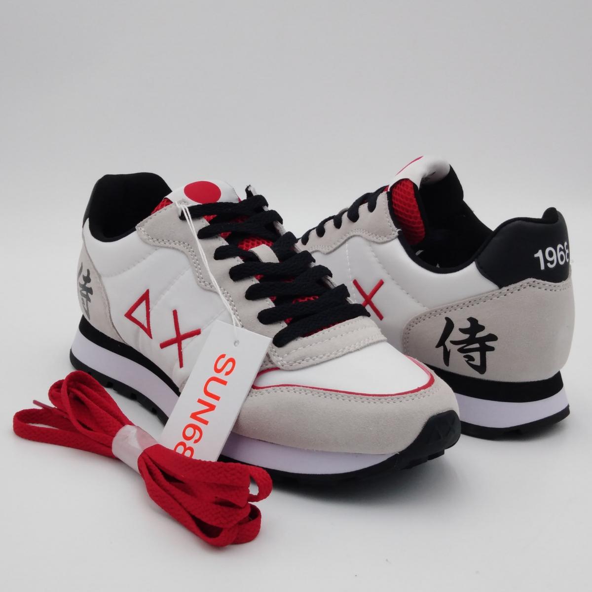 Sun 68 -Sneaker Uomo Tom...