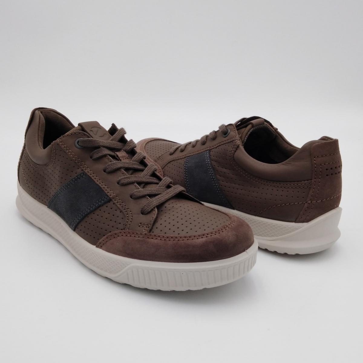 Ecco Byway -Sneaker uomo...