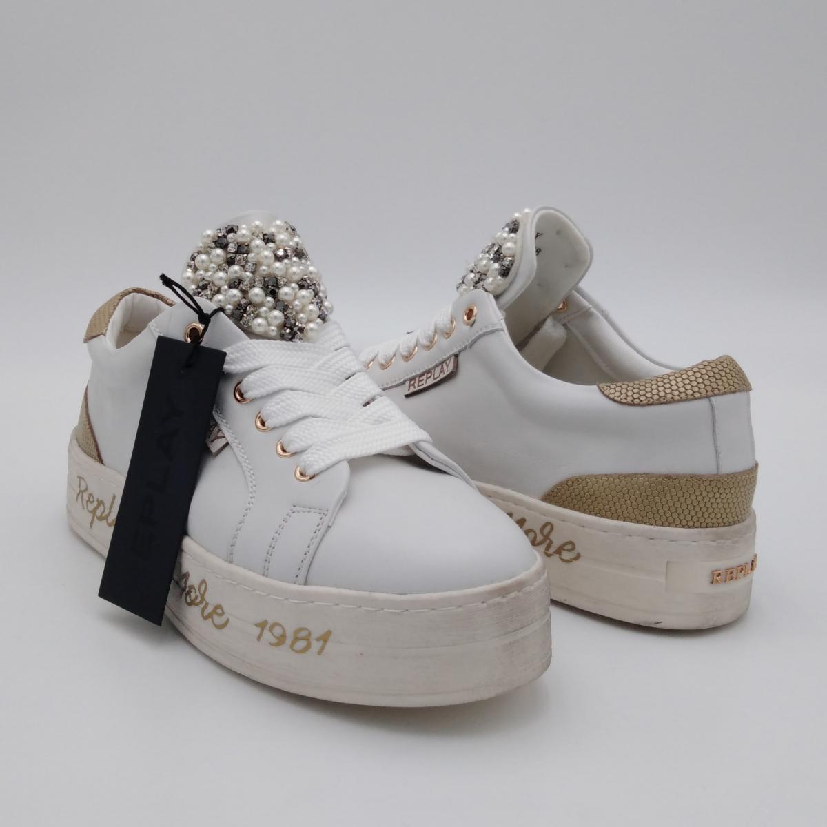 Replay Virden -Sneaker...