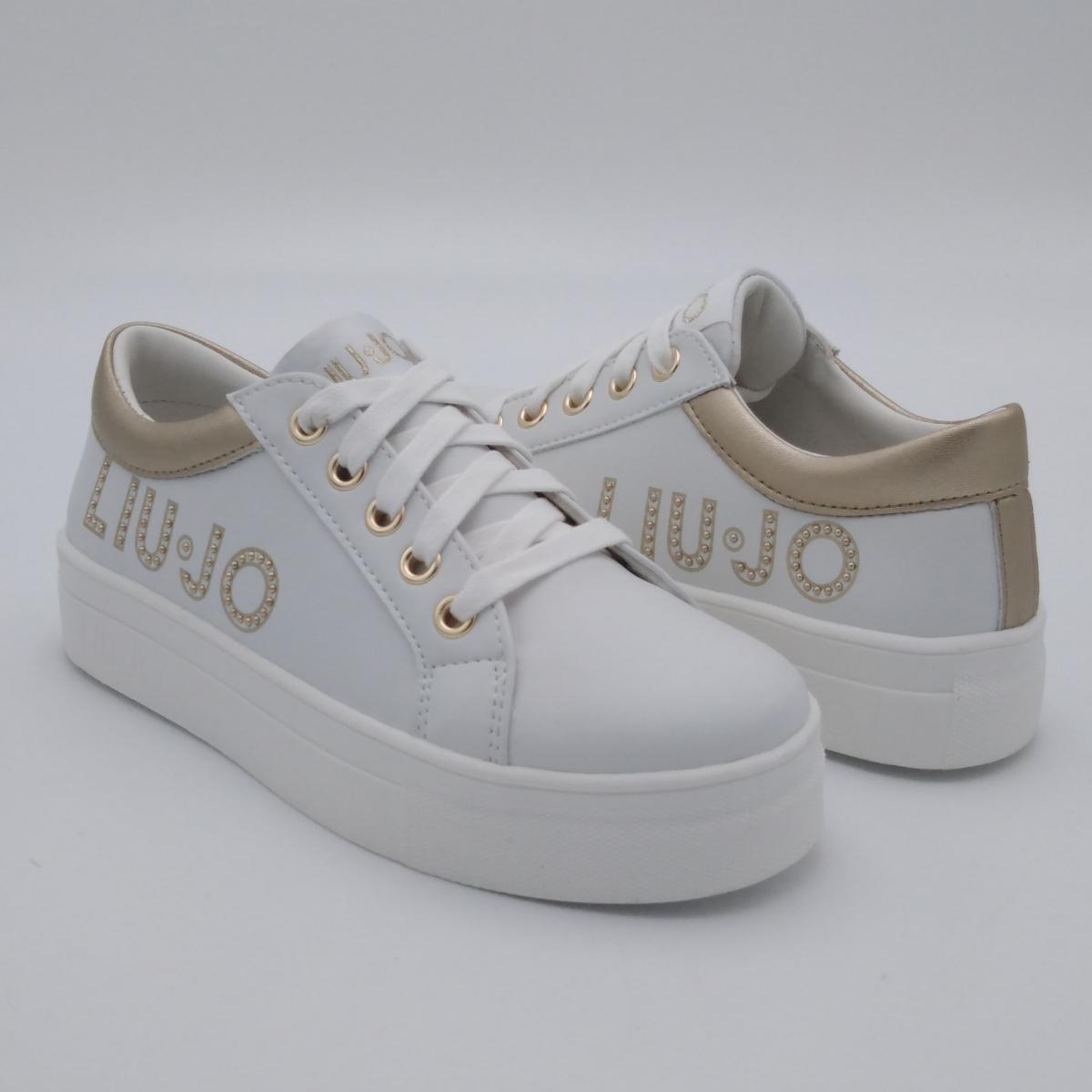 Liu Jo Alicia 27 -Sneaker...