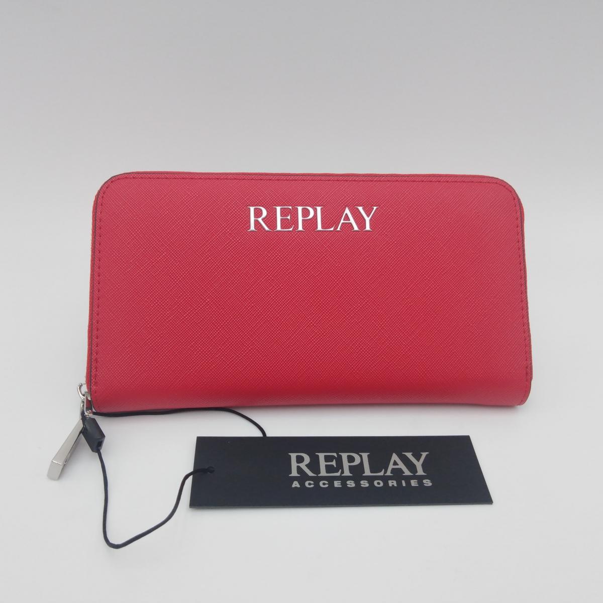 Replay - Portafogli in...