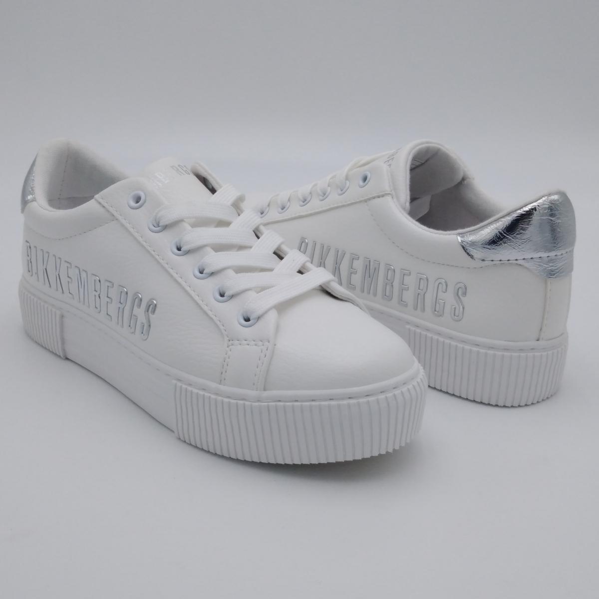 Bikkembergs -Sneaker lacci...