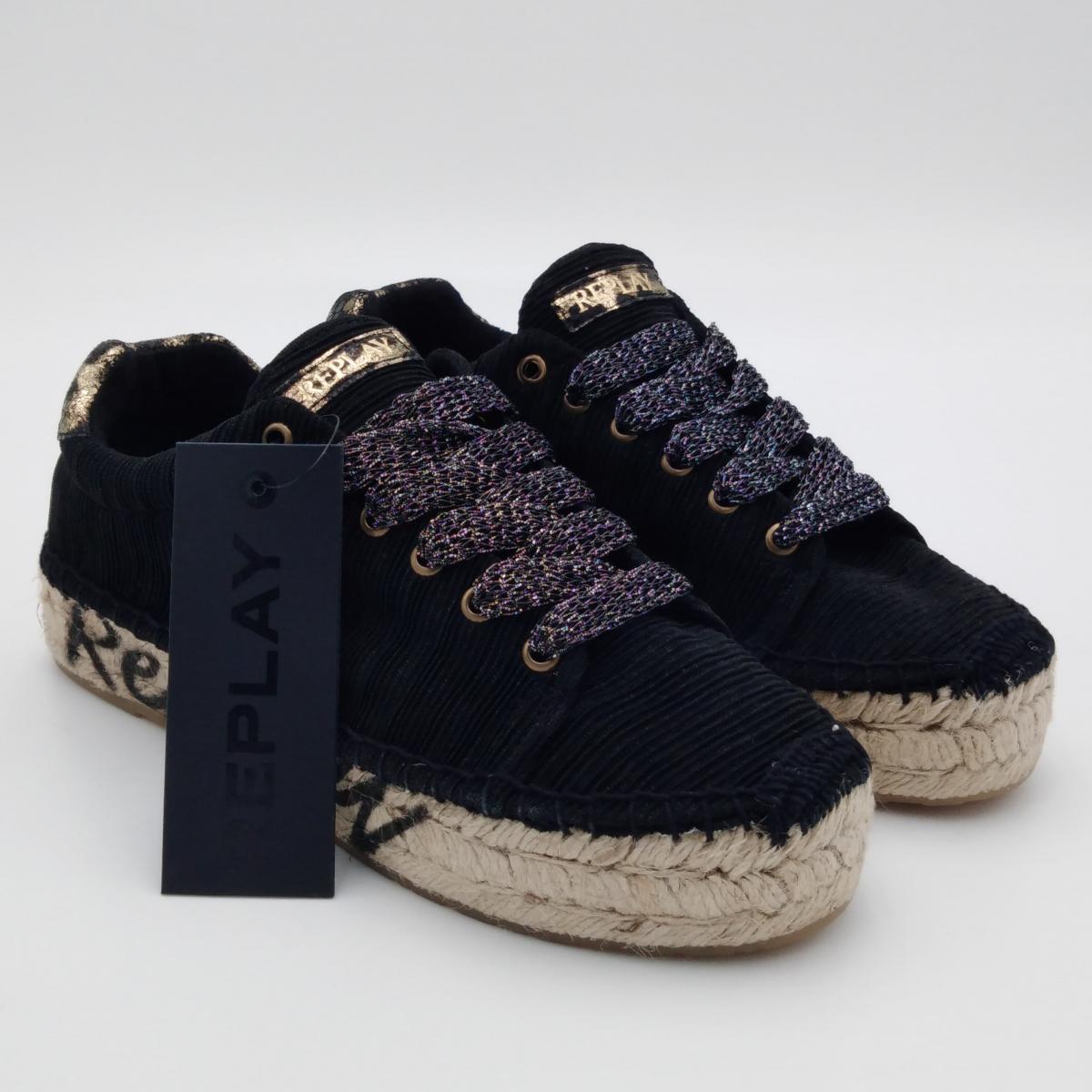 Replay Nassau -Sneaker...