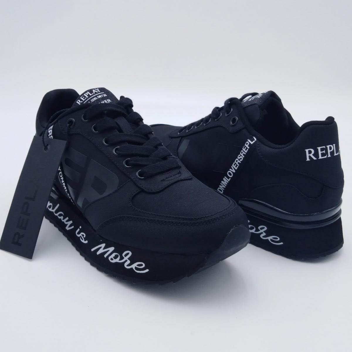 Replay Hamer -Sneaker...