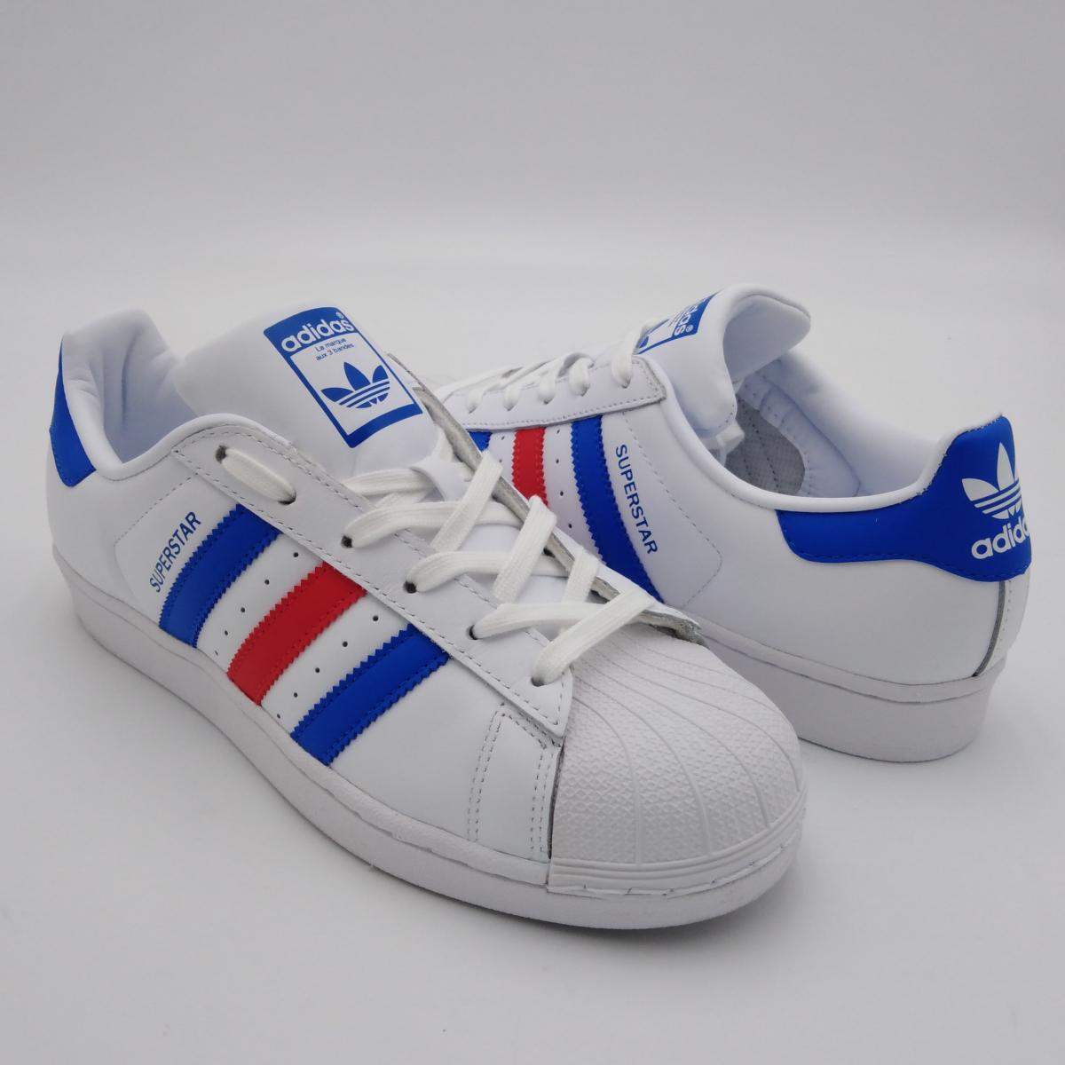 Adidas Superstar -Sneaker...