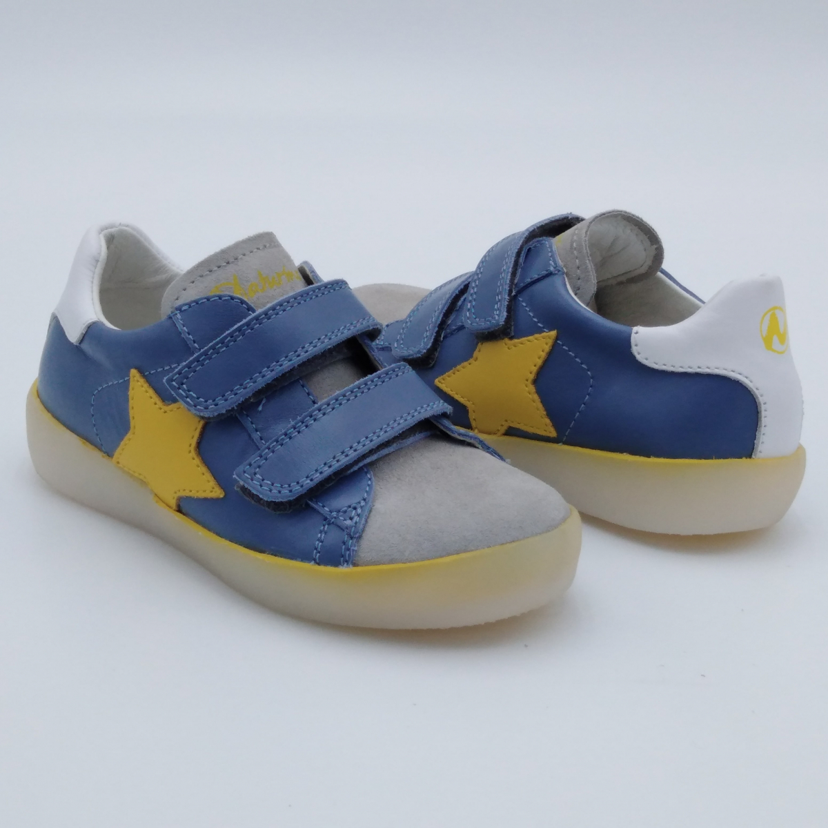 Naturino Annie vl -Sneaker...