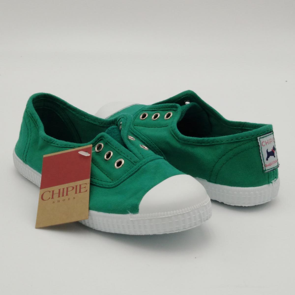 Chipie Shoes Josepe -Slip...