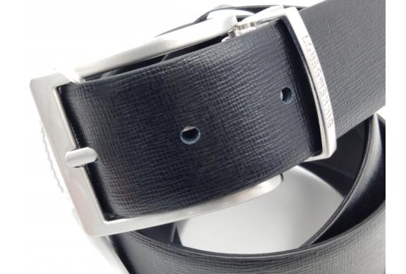 outlet in vendita codici promozionali design raffinato Cintura uomo reversibile -Bikkembergs
