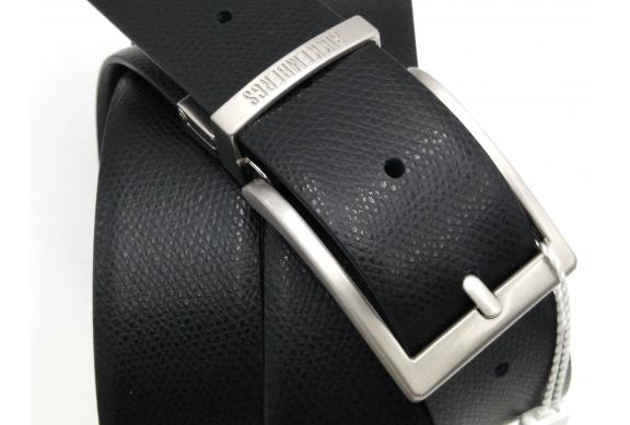 vende stile distintivo bellissimo a colori Bikkembergs -Cintura uomo reversibile