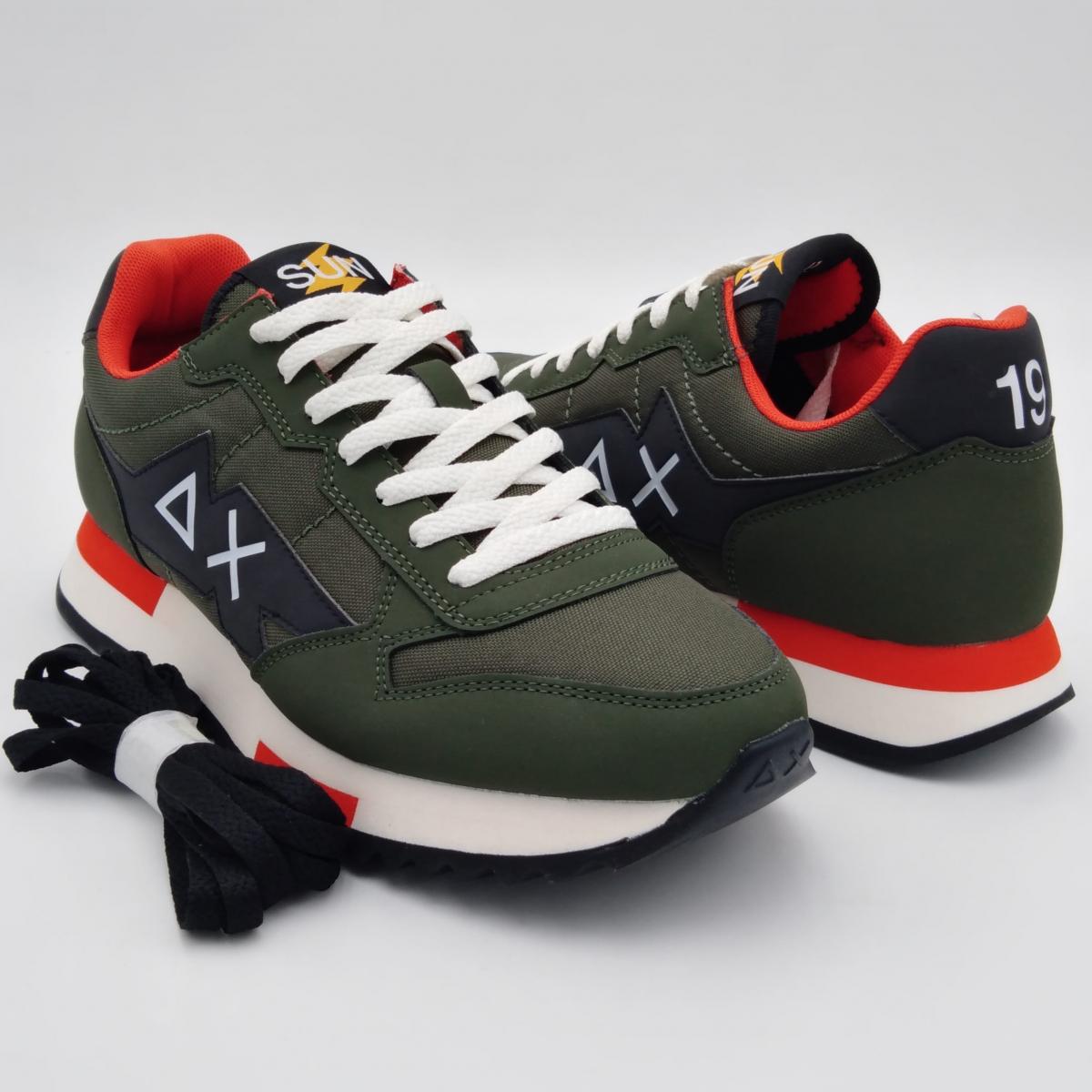 Sun 68 -Sneaker Uomo Niki...