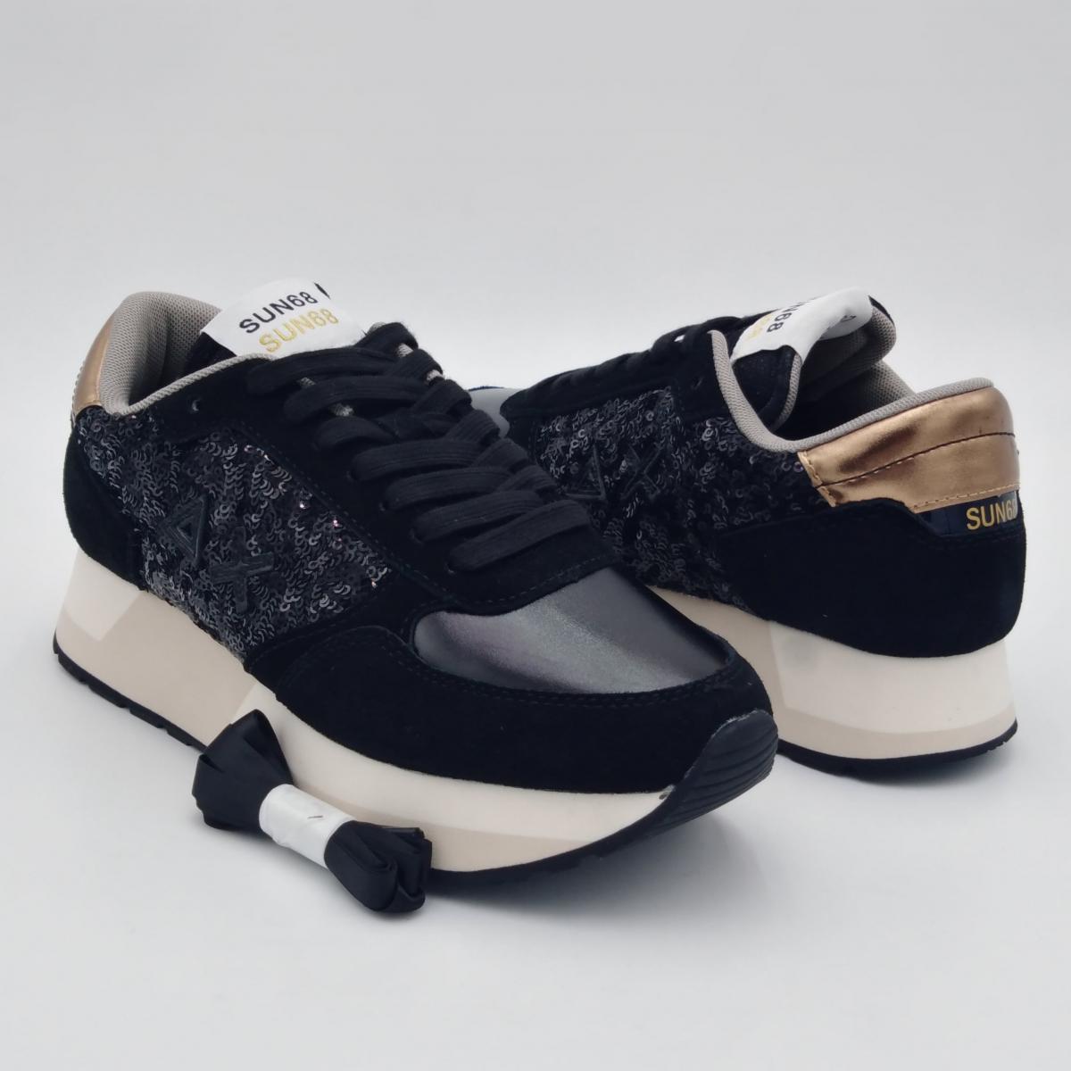 Sun 68 -Sneaker Donna Kate...